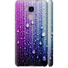 Чехол на Huawei GT3 Капли воды (3351c-472)