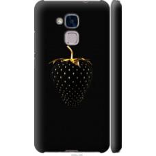 Чехол на Huawei GT3 Черная клубника (3585c-472)
