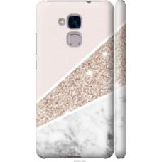 Чехол на Huawei GT3 Пастельный мрамор (4342c-472)