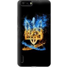 Чехол на Huawei Honor 6 Plus Герб (1635u-179)