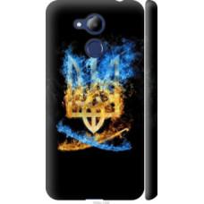 Чехол на Huawei Honor 6C Pro Герб (1635c-1358)