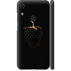 Чехол на Huawei Honor 8A Черная клубника (3585c-1635)