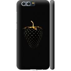 Чехол на Huawei Honor 9 Черная клубника (3585c-998)