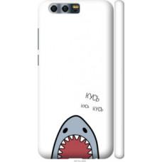 Чехол на Huawei Honor 9 Акула (4870c-998)