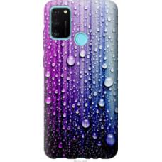 Чехол на Huawei Honor 9A Капли воды (3351u-1900)