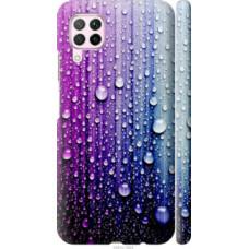 Чехол на Huawei Nova 6SE Капли воды (3351c-1823)