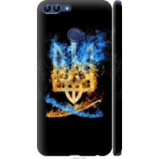 Чехол на Huawei P Smart Герб (1635c-1346)