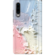 Чехол на Huawei P30 Пастель (3981c-1622)
