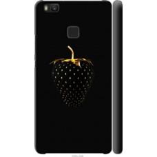 Чехол на Huawei P9 Lite Черная клубника (3585c-298)