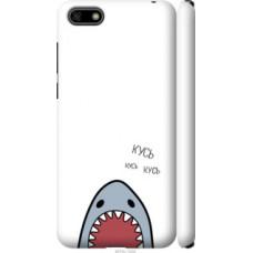 Чехол на Huawei Y5 2018 Акула (4870c-1500)