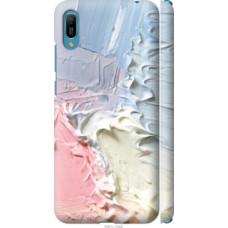 Чехол на Huawei Y6 2019 Пастель (3981c-1666)