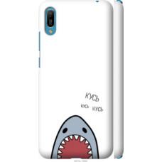 Чехол на Huawei Y6 2019 Акула (4870c-1666)