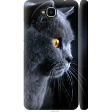 Чехол на Huawei Enjoy 5 Красивый кот (3038c-475)