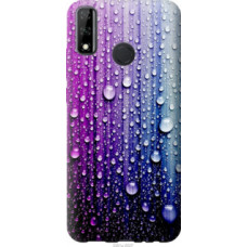 Чехол на Huawei Y8s Капли воды (3351u-2027)
