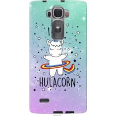 Чехол на LG G Flex2 I'm hulacorn (3976u-287)