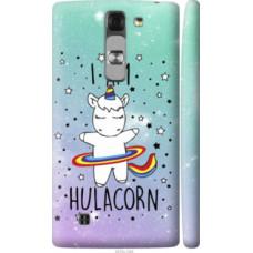 Чехол на LG G4c H522y I'm hulacorn (3976c-389)
