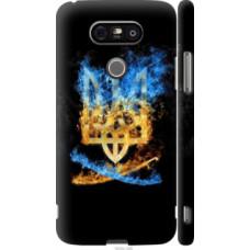 Чехол на LG G5 H860 Герб (1635c-348)
