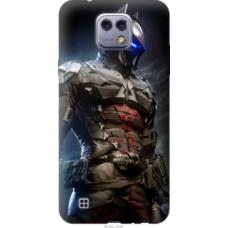 Чехол на LG X Cam K580 Рыцарь (4075u-1028)