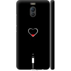 Чехол на M6 Note Подзарядка сердца (4274c-1108)