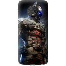 Чехол на Motorola Moto G6 Рыцарь (4075u-982)