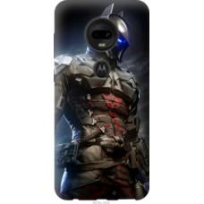 Чехол на Motorola Moto G7 Рыцарь (4075u-1614)