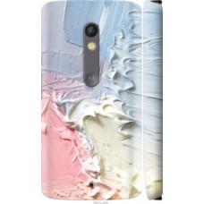 Чехол на Motorola Moto X Play Пастель (3981c-459)