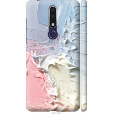 Чехол на Nokia 3.1 Plus Пастель (3981c-1607)