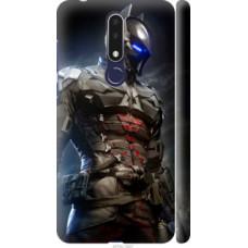 Чехол на Nokia 3.1 Plus Рыцарь (4075c-1607)