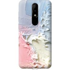 Чехол на Nokia 5.1 Plus Пастель (3981u-1543)