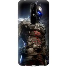 Чехол на Nokia 5.1 Plus Рыцарь (4075u-1543)