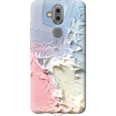 Чехол на Nokia 7.1 Plus Пастель (3981u-1606)