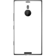 Чехол на Nokia Lumia 1520 Акула (4870u-314)