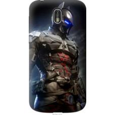 Чехол на Nokia 1 Рыцарь (4075u-1373)