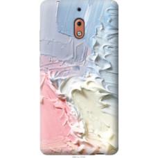 Чехол на Nokia 2.1 Пастель (3981u-1532)