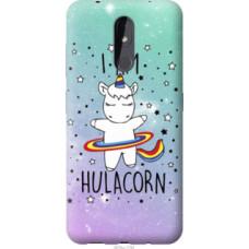 Чехол на Nokia 3.2 I'm hulacorn (3976u-1705)