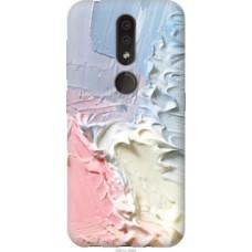 Чехол на Nokia 4.2 Пастель (3981u-1680)