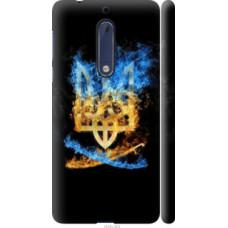 Чехол на Nokia 5 Герб (1635c-804)