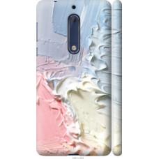 Чехол на Nokia 5 Пастель (3981c-804)