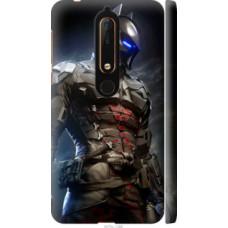 Чехол на Nokia 6.1 Рыцарь (4075c-1628)
