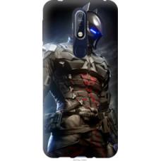 Чехол на Nokia 7.1 Рыцарь (4075u-1593)
