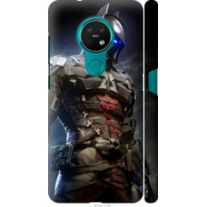 Чехол на Nokia 6.2 Рыцарь (4075c-2018)