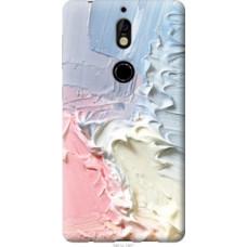 Чехол на Nokia 7 Пастель (3981u-1367)