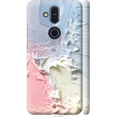 Чехол на Nokia 8.1 Пастель (3981c-1620)