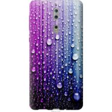 Чехол на Nokia 8 Капли воды (3351u-1115)
