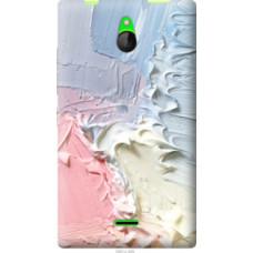 Чехол на Nokia X2 Dual SIM Пастель (3981u-469)