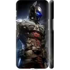 Чехол на OnePlus 6T Рыцарь (4075c-1587)