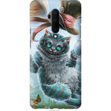 Чехол на OnePlus 7T Pro Чеширский кот 2 (3993u-1810)