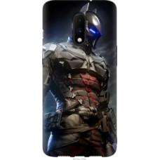 Чехол на OnePlus 7 Рыцарь (4075u-1740)