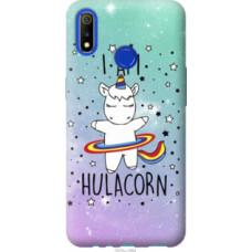 Чехол на Realme 3 I'm hulacorn (3976u-1869)