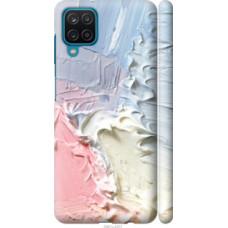 Чехол на Samsung Galaxy A12 A125F Пастель (3981c-2201)